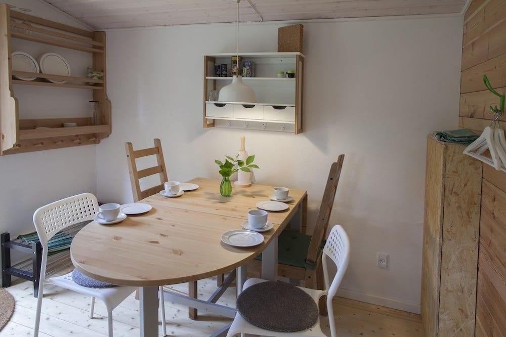 Namiņš - Numura ēdamzona