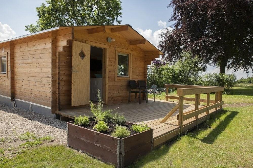 Cabaña - Habitación