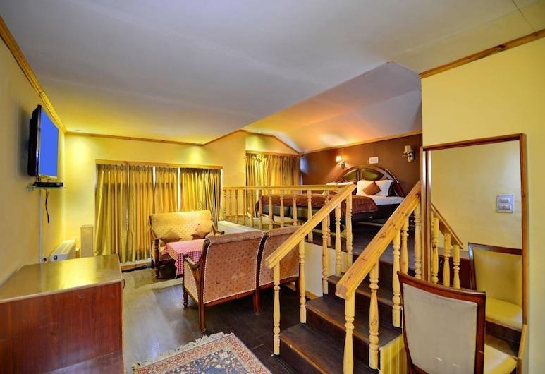 Hotel Pine Palace Resort, Gulmarg, In-Room Dining