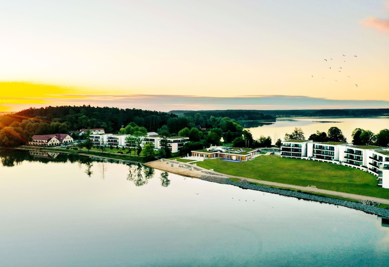 Maremüritz Yachthafen Resort & Spa, Waren (Müritz)