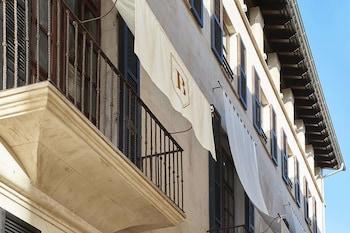 Obrázek hotelu Can Bordoy Grand House & Garden ve městě Palma de Mallorca