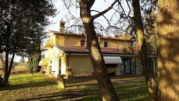 Picture of I Fagiani B&B in Rimini