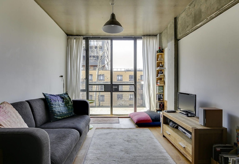 Modern 2 bed Flat Next to Angel/king's Cross, London
