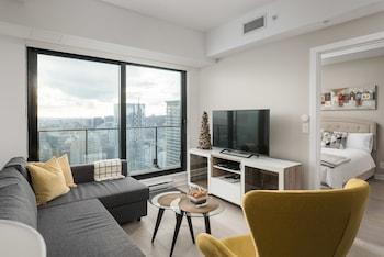 Image de Luxury home in downtown Montreal à Montréal