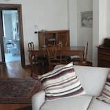 Standard Διαμέρισμα, 2 Υπνοδωμάτια - Περιοχή καθιστικού