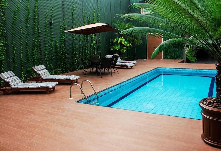 Pauli Hotel, Fortaleza