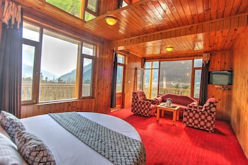 Picture of Hotel Mountain Face by Snow City Hotels in Manali