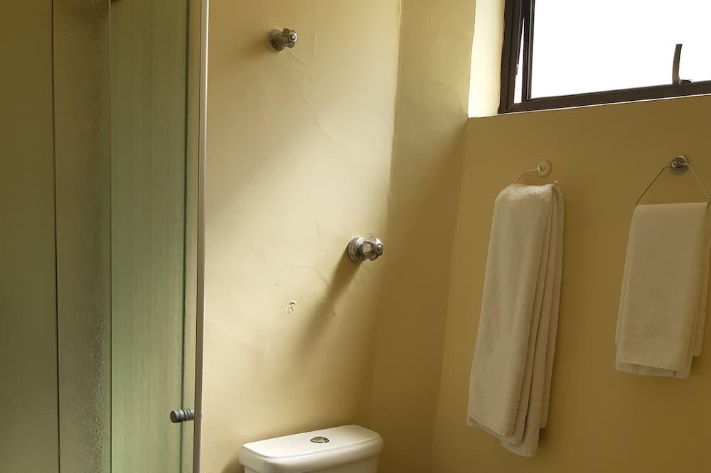 Superior Single Room, 1 Twin Bed - Bathroom