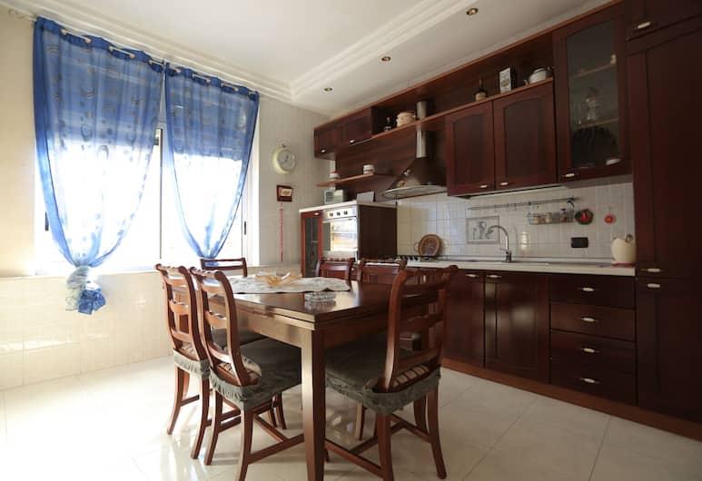 Casa Totò, Napoli, Appartamento, Cucina privata