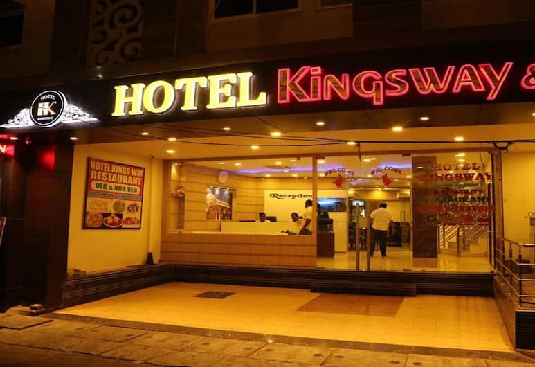 Hotel Kings Way, Ajmer