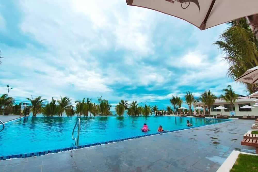 Kinderzwembad