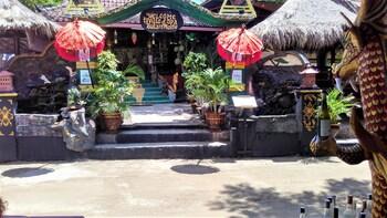 Gili Air bölgesindeki Villa Bulan Madu Gili Air  resmi