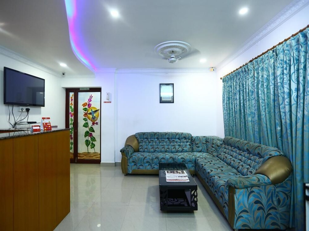 Olive Serviced Apartments, Chennai