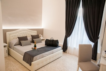 Picture of Lifestyle Veneto Suite in Rome