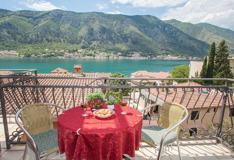 Apartments Vukotic, Kotor