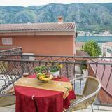 Standard Studio, Sea View - Balcony