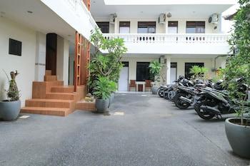 Bilde av City Garden Bali Dwipa Hotel i Kuta