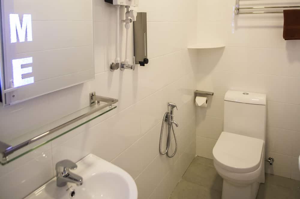 Habitación Deluxe con 2 camas individuales, 2 camas individuales - Baño
