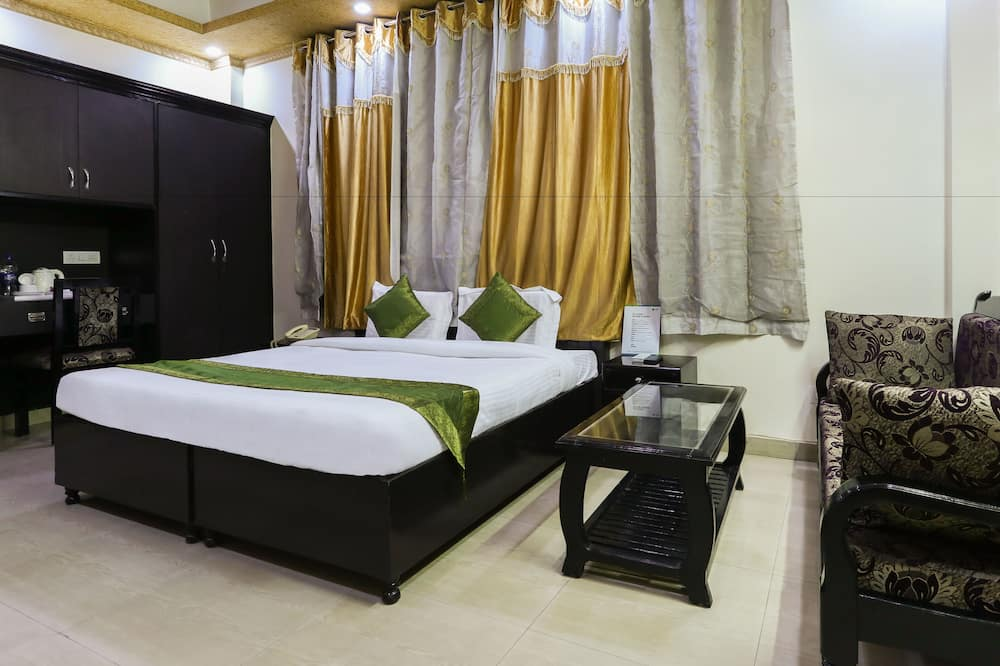Deluxe Twin Room - For Indian National Only - Vendégszoba