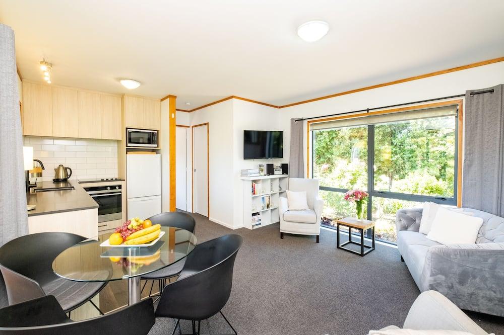 Cottage Standard (Magnolia Cottage) - Chambre