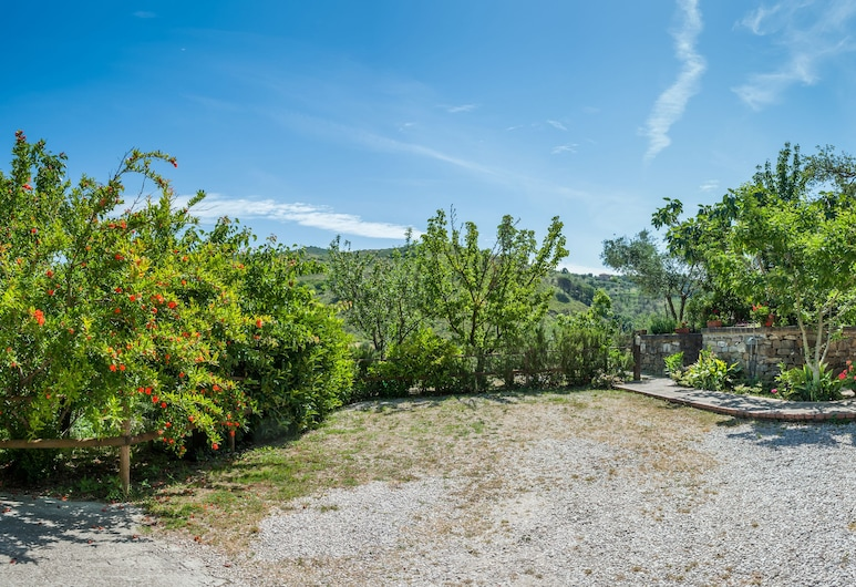 Affittacamere Il Melograno, Pollica, Property Grounds