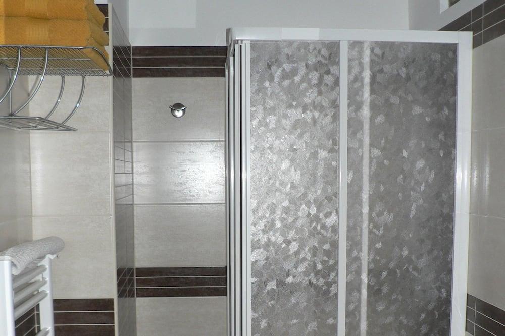 Triple Room, Balcony, Mountain View - Bilik mandi