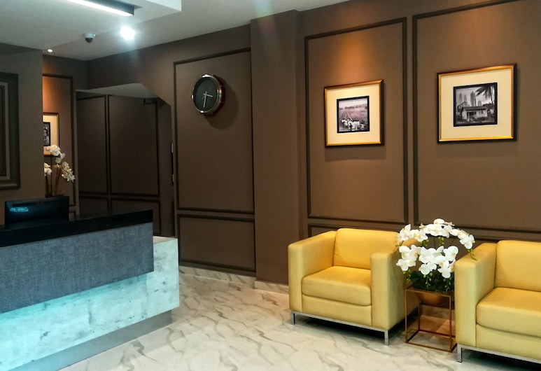 THE LOFT PLAZA HOTEL, Kajang