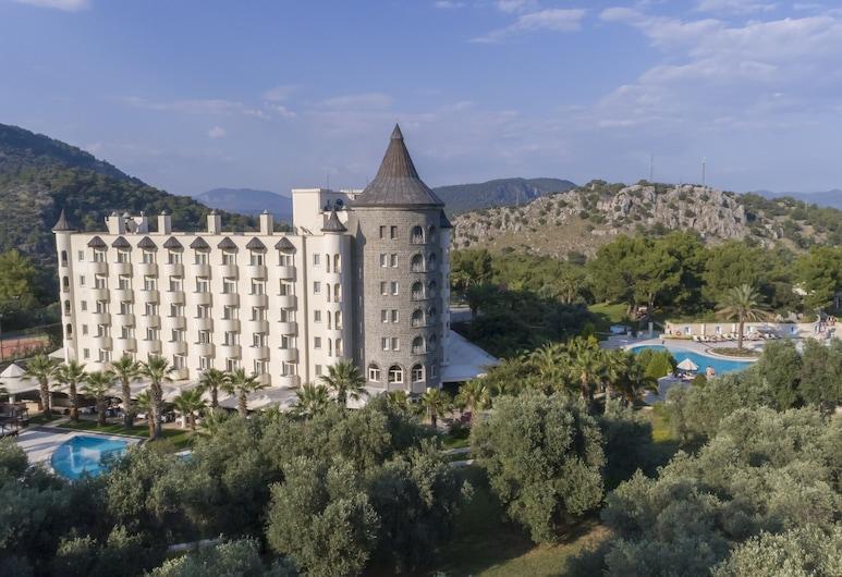 Castle Resort & Spa Hotel - All Inclusive, Ortaca