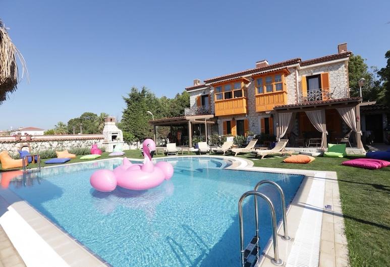 Alacati Seven Rooms Hotel, Çeşme, Açık Yüzme Havuzu