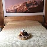 Room, Mountain View - Bilik Tamu