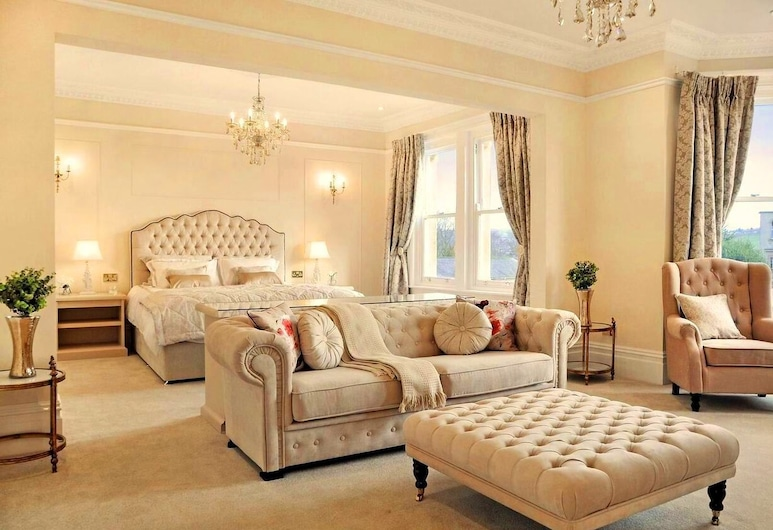Bathen House Boutique Hotel, Bath