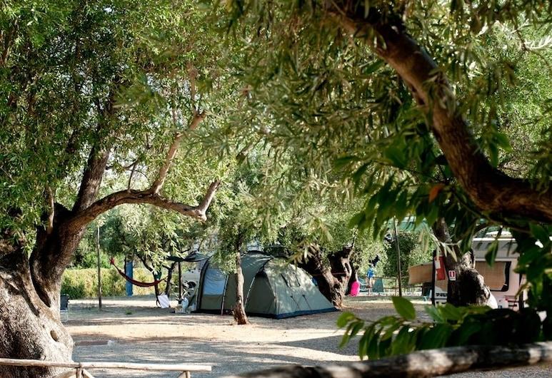 Porticello Village - Campsite, Camerota, Exterior