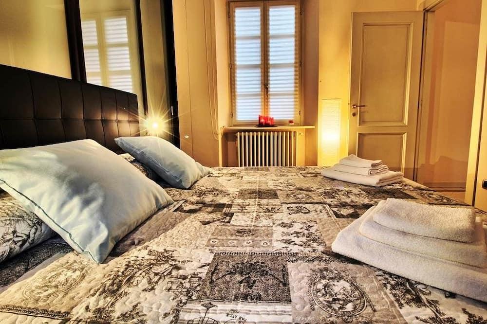 Apartament - Pokój
