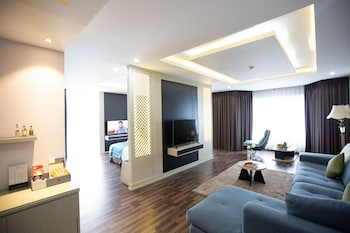 A(z) Central Hotel hotel fényképe itt: Thanh Hoa