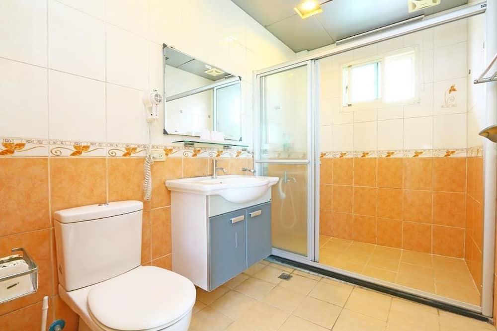 Comfort Villa, 6 Bedrooms - Bathroom