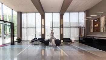 Foto di Art Hotel Olympic a Torino