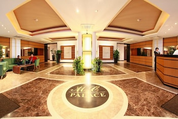 Slika: Monte Carlo Palace Rooms ‒ Bukurešt