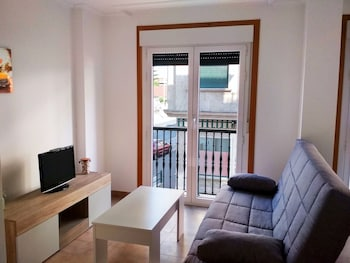 Picture of Apartamentos Revolta Sanxenxo 3000 in Sanxenxo