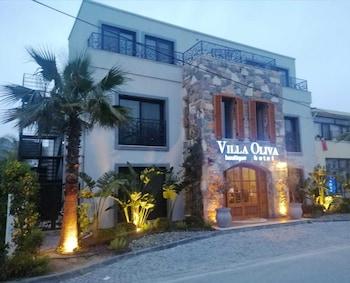 Fotografia do Villa Oliva Butik Hotel em Bodrum