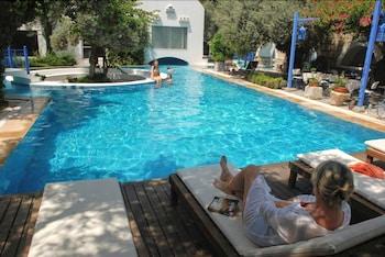 Picture of Villa Oliva Butik Hotel in Bodrum
