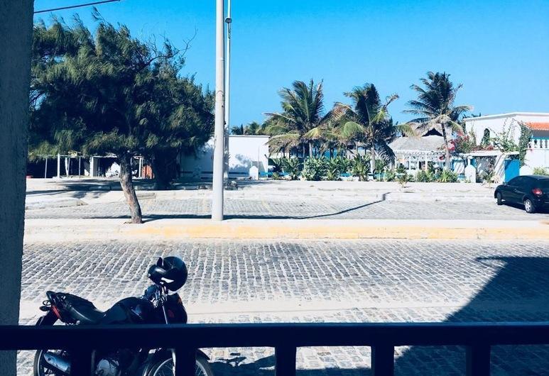 Villa Costa Mar Hotel, Fortaleza, Bãi biển