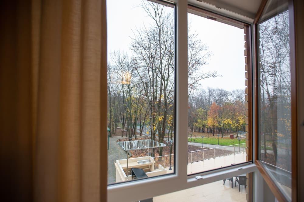Superior Double Room - Balcony View