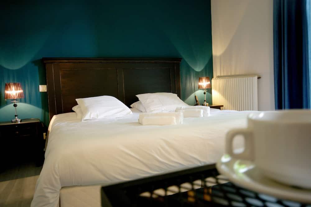 Hotel Atmosphere