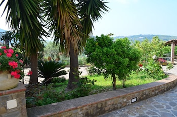 Fotografia do B&B Le Cicale em Agropoli