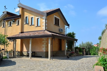 Picture of B&B Le Cicale in Agropoli