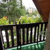 Dvoulůžkový pokoj - Balkón