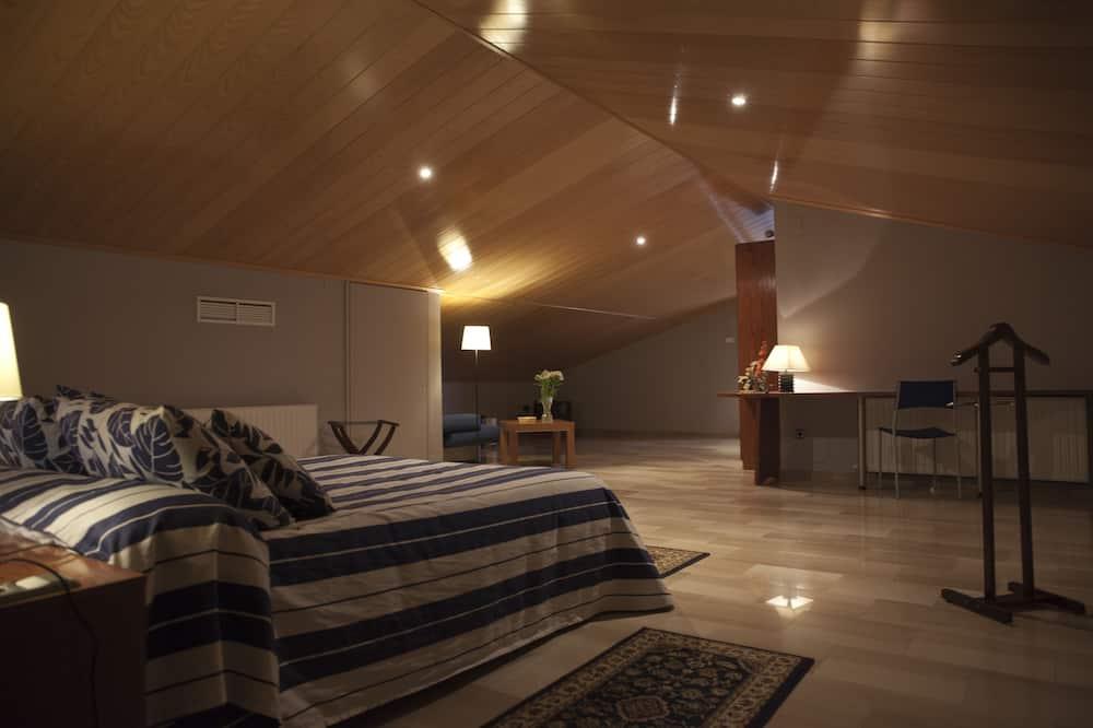Svit - Gästrum