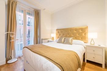 Picture of Apartamento alternativo Malasaña in Madrid