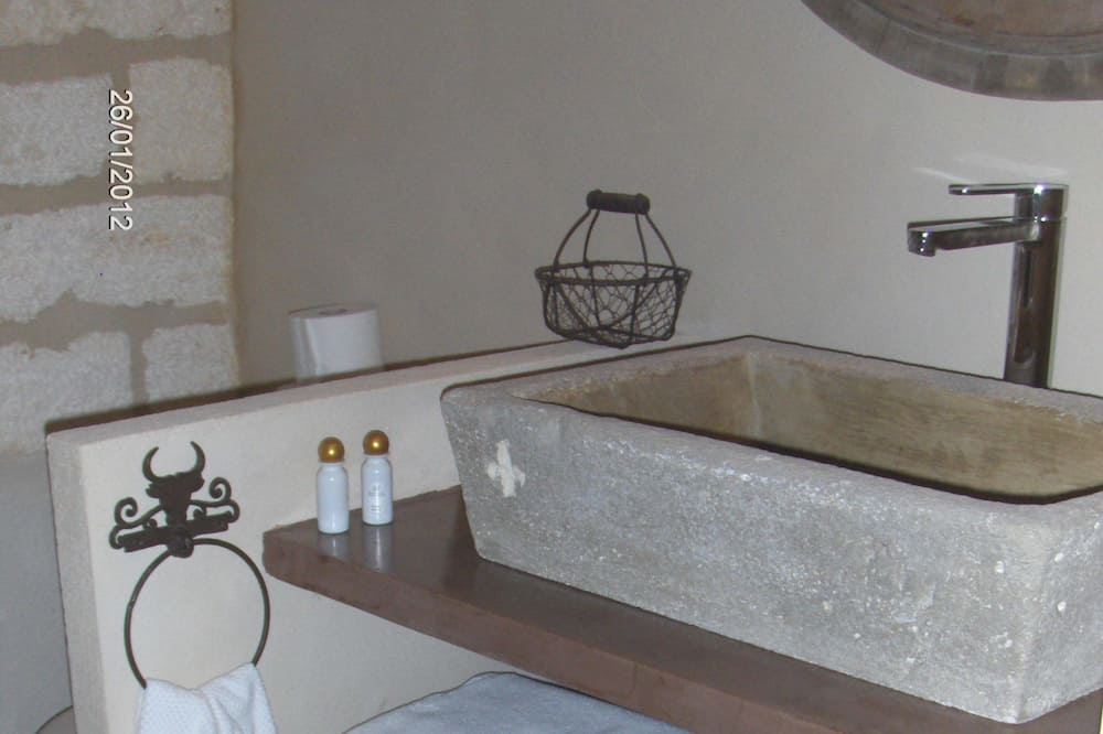 ダブルルーム - バスルームの設備