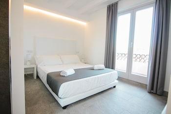 Selline näeb välja La Maison du Port, Saint-Tropez